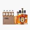 """Whiskykassen #5 - """"Super Premium Bourbon"""""""
