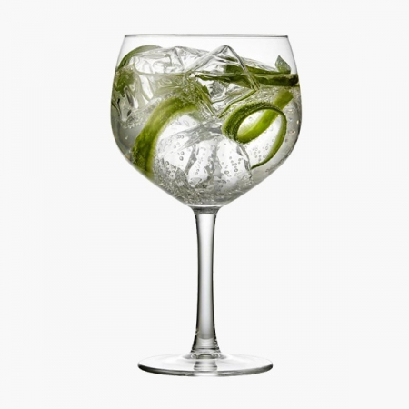 Lyngby Juvel Gin & Tonic glas 57 cl (4 stk.)
