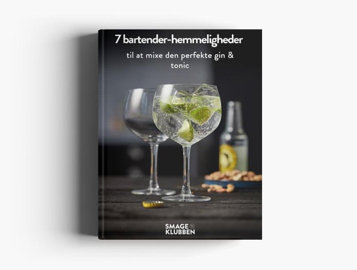 7 bartender-hemmeligheder