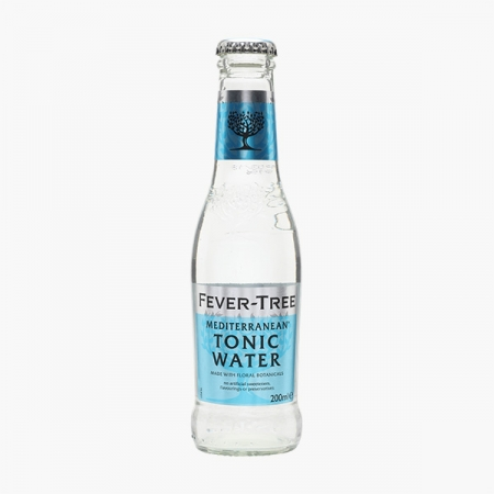 Fever Tree Mediterranean Tonic - 20 cl