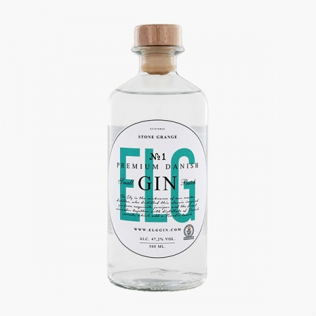 Elg Gin No. 1 (50 cl)