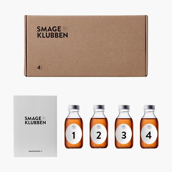 "Whiskykassen #3 - ""Advent"""