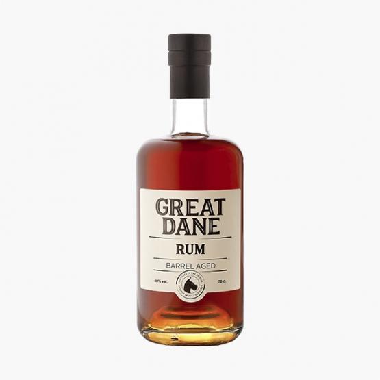 Great Dane Barrel Aged Rum