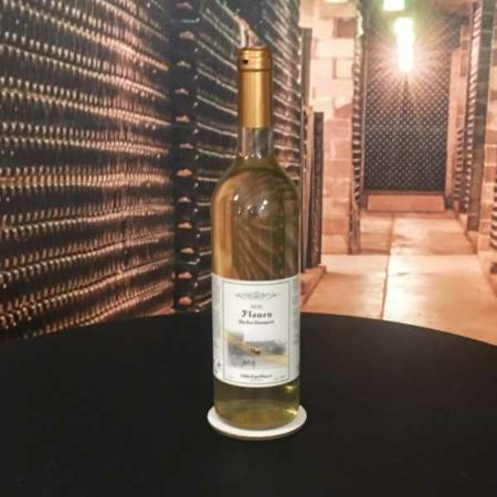 Flouen -  Dansk egenproduceret hvidvin