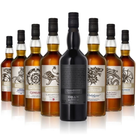 Whisky smagnings-aften 27-08-2021