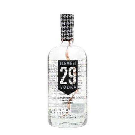 Element 29 Vodka Copper Edition